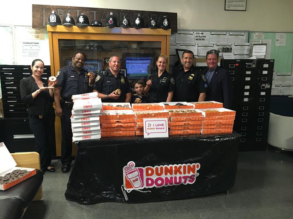 Dunkin' Donuts - Jupiter Thumbnails