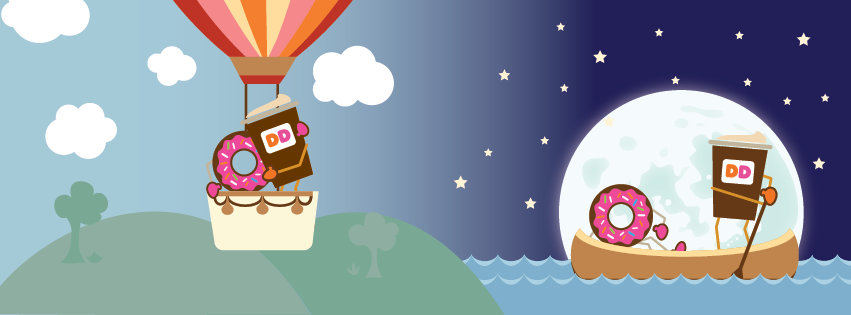 Dunkin' Donuts-Juno Beach Webpagedepot