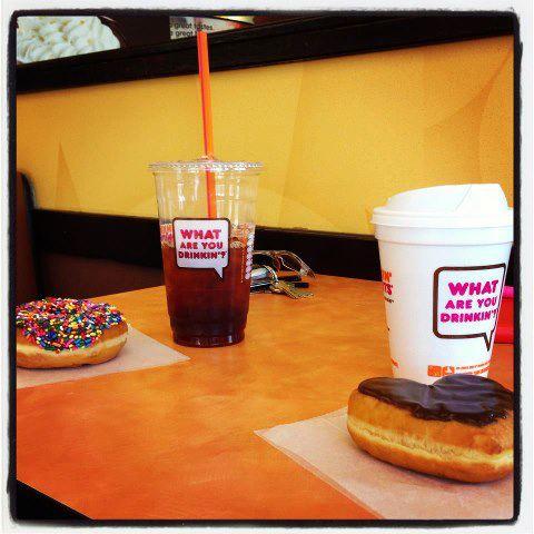 Dunkin' Donuts - Riviera Beach Information