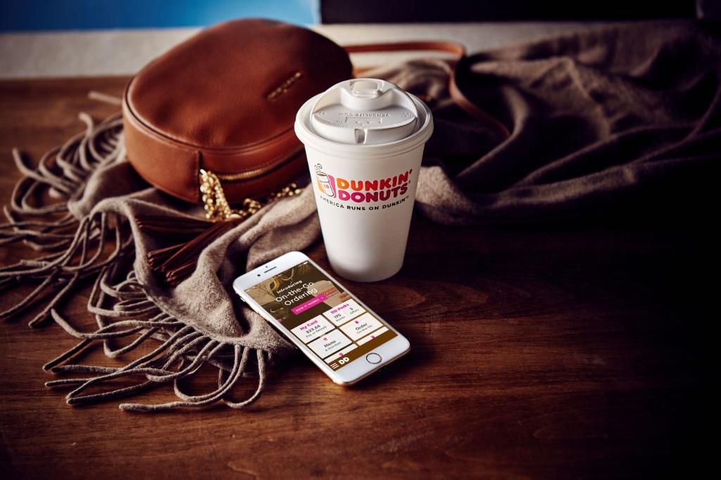 Dunkin Donuts Tequesta Information