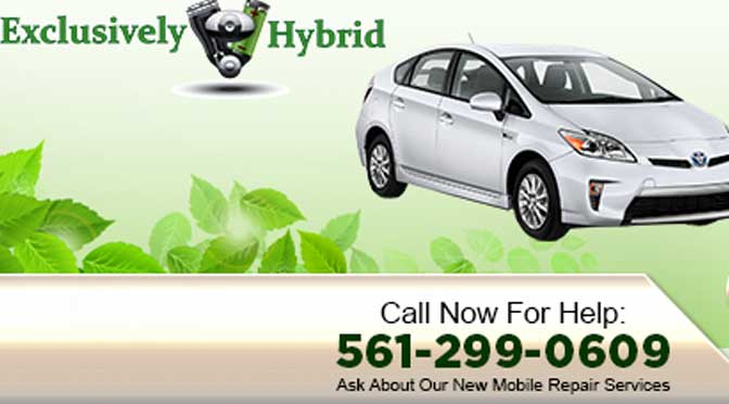 Exclusively Hybrid - Lake Park Webpagedepot