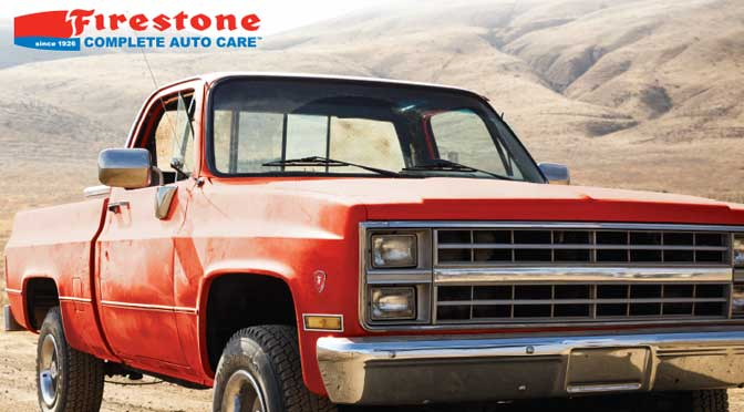 Firestone Complete Auto Care - Northlake Blvd Auto