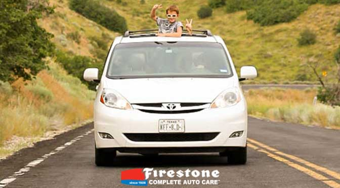 Firestone Complete Auto Care - Northlake Blvd Repair