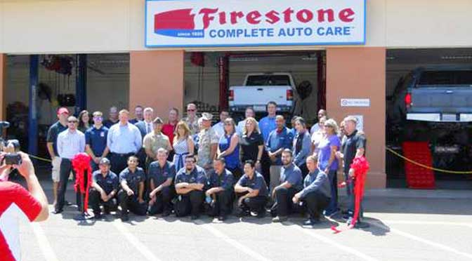 Firestone Complete Auto Care - Northlake Blvd Information