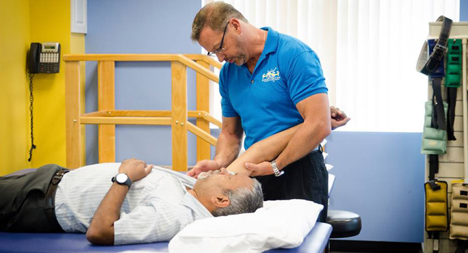 First Rehabilitation of North Palm Beach Professionals