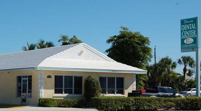 Florida Dental Center - West Palm Beach Establishment