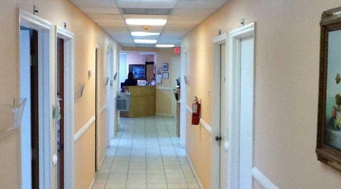 Florida Dental Center - West Palm Beach Organization