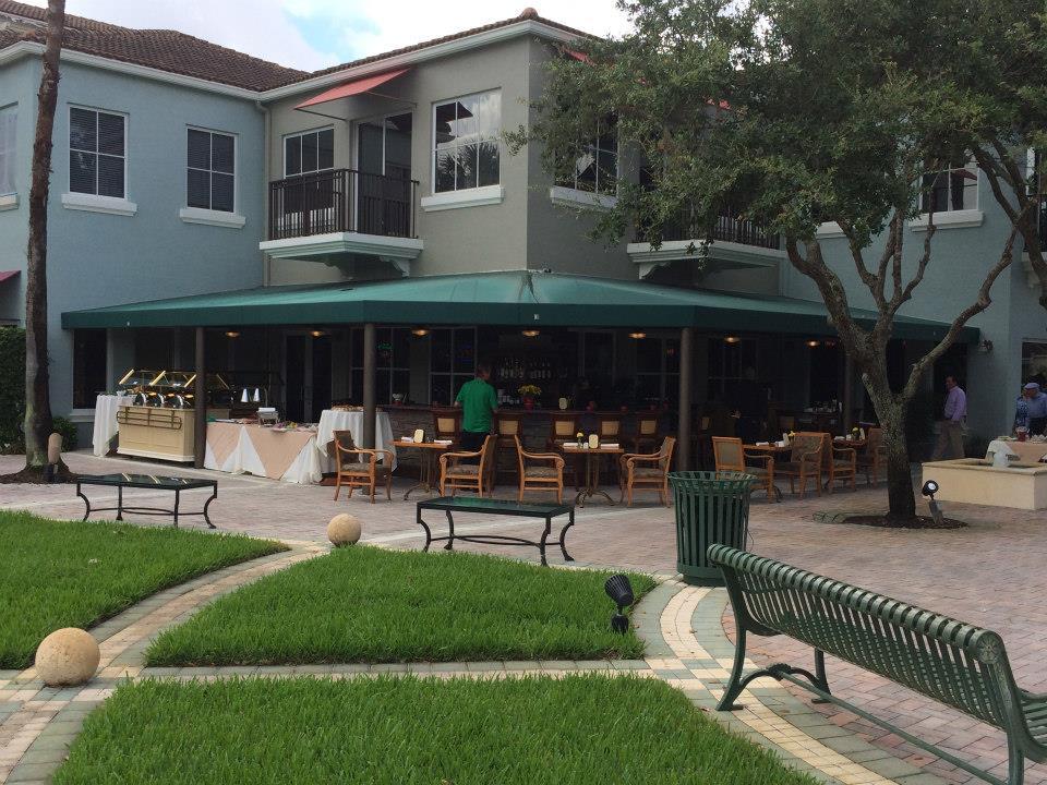 Garden City Cafe steak