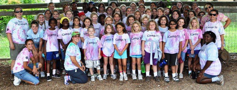 Girl Scouts Webpagedepot