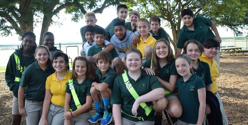 Glades Day School Establishment