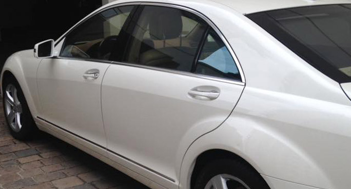 Gold Medal Mobile Auto Detail - North Palm Beach Cleanliness