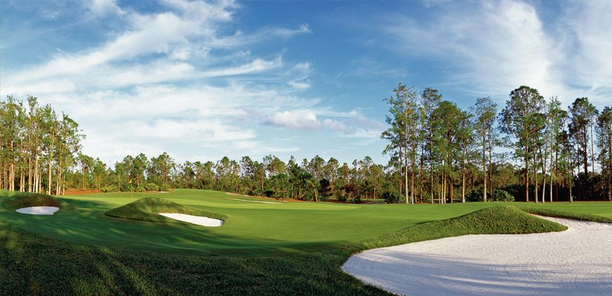 The Dye Preserve Golf Club - Jupiter Appointments