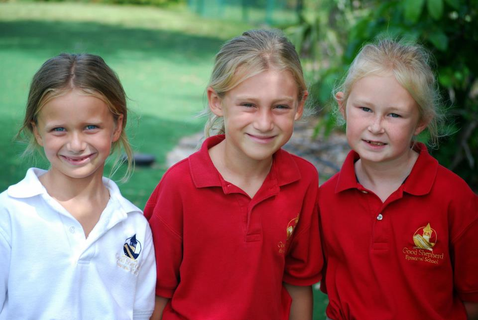 Good Shepherd Episcopal School - Tequesta Webpagedepot