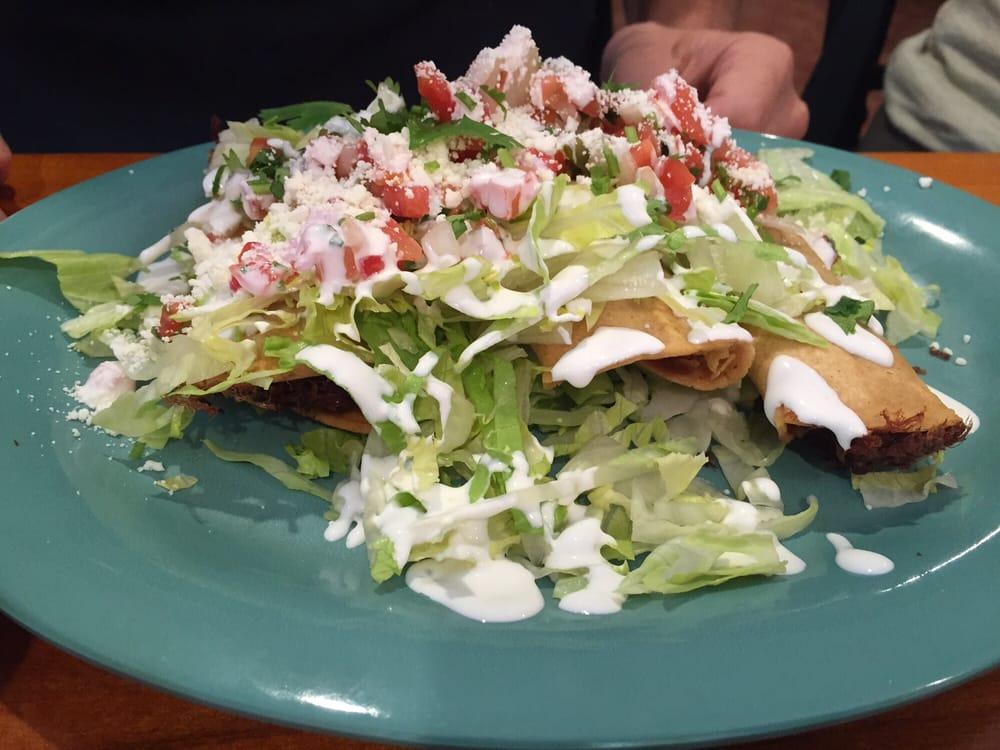 Guacamole Restaurant - Jupiter Reservations