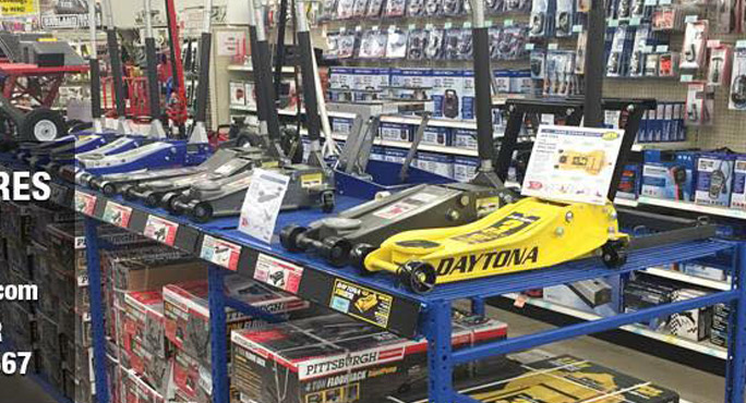 Harbor Freight Tools - Palm Springs Webpagedepot