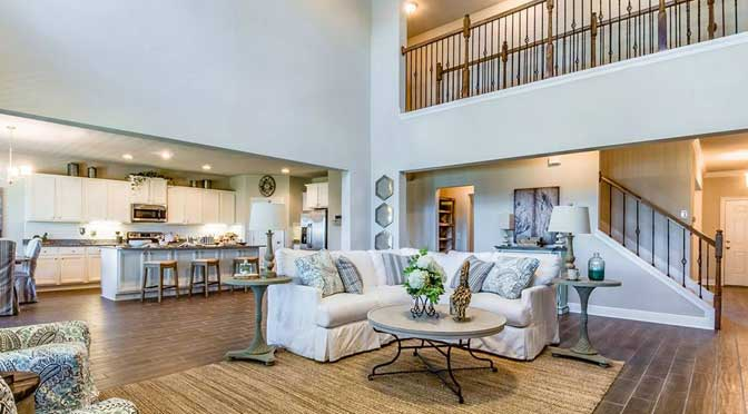Haverhill Pointe by Express Homes - Haverhill Information