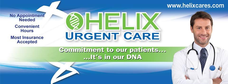 Helix Urgent Care - Tequesta Establishment