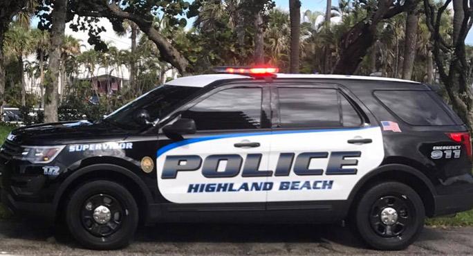 Highland Beach Police Department - Highland Beach Regulations