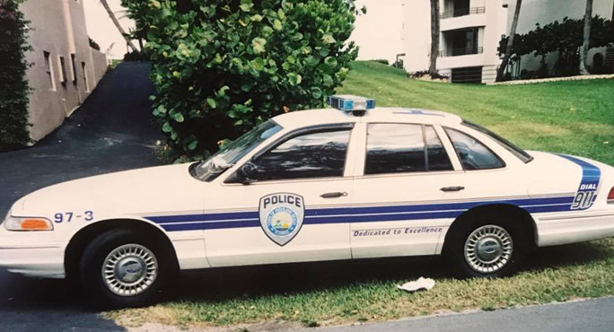 Highland Beach Police Department - Highland Beach Information