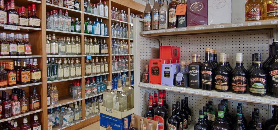 Inlet Harbour Lounge & Liquors - Riviera Beach Informative
