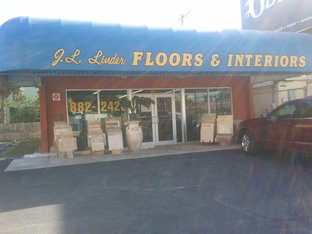 J L Linder Interiors & Floors - Riviera Beach Surroundings