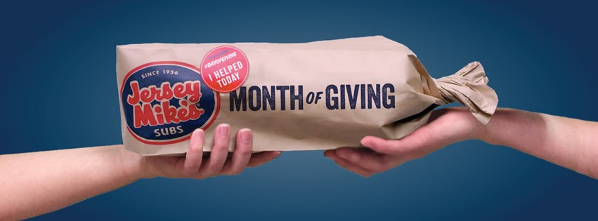 Jersey Mike's Subs Restaurants