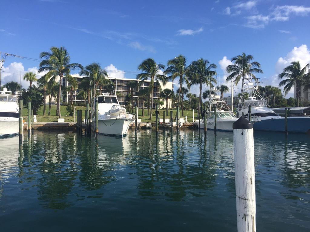 Jib Yacht Club & Marina - Tequesta Documentation