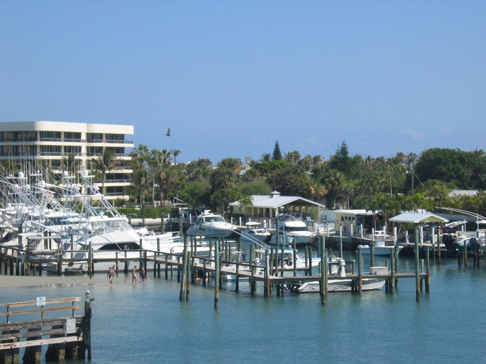 Jib Yacht Club & Marina - Tequesta Webpagedepot