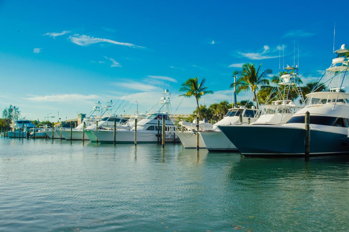Jib Yacht Club & Marina - Tequesta Informative