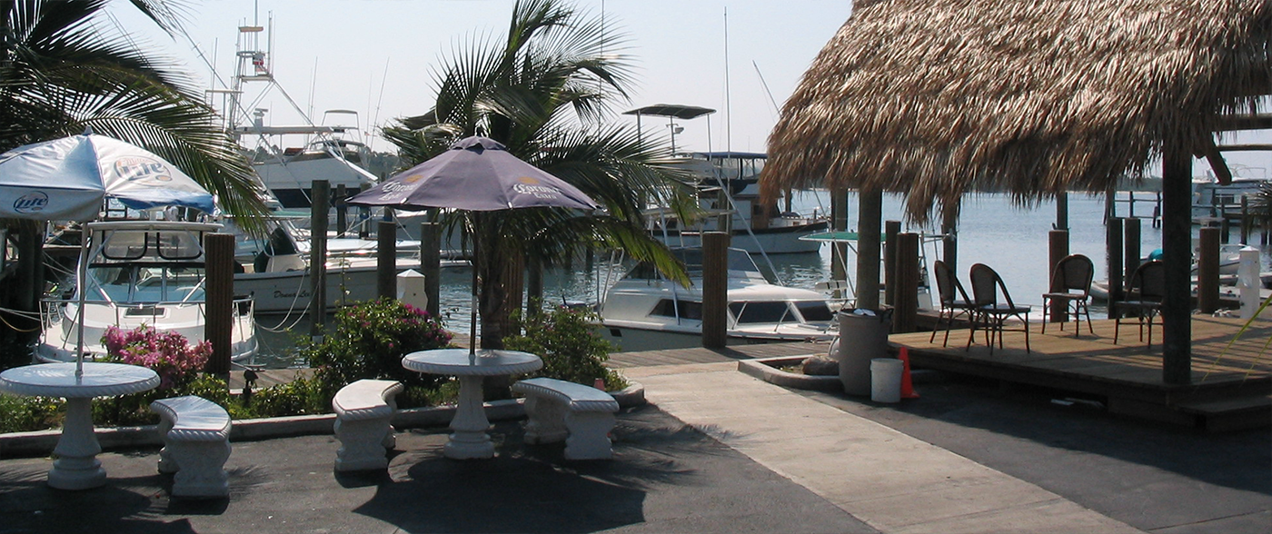 Jib Yacht Club & Marina - Tequesta Information