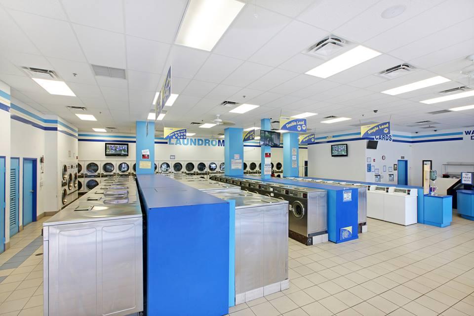 J & J Bubbles Laundromat - Nowata Appointments