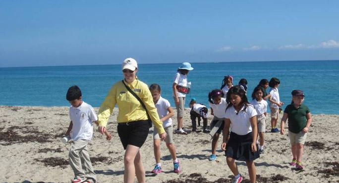John D. MacArthur Beach State Park - North Palm Beach Regulations