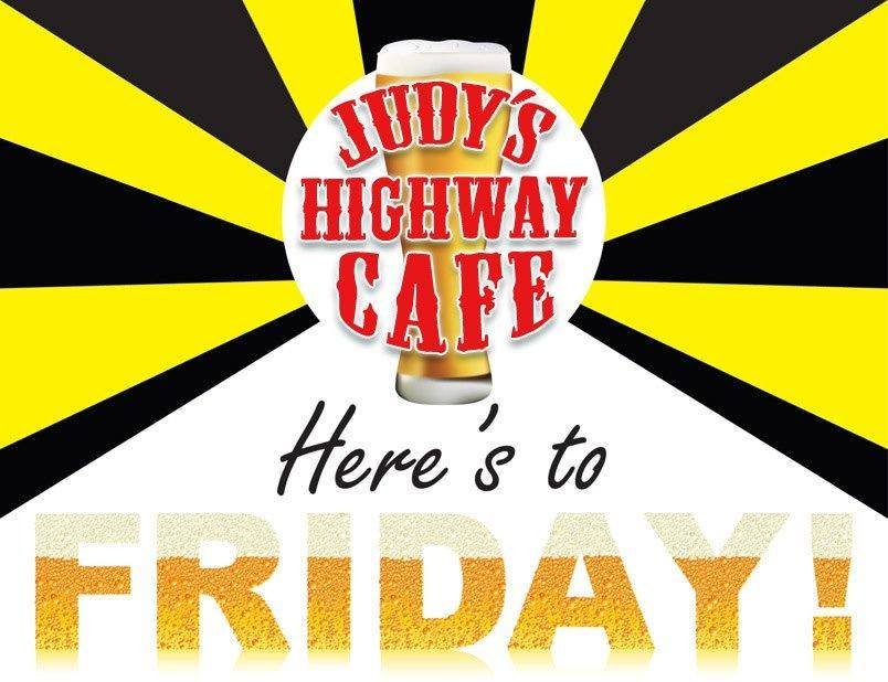 Judy's Highway Cafe - Tequesta Webpagedepot