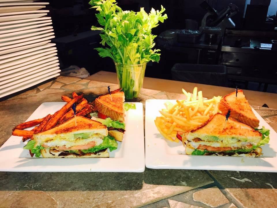 Jumby Bay Island Grill - Jupiter Restaurants