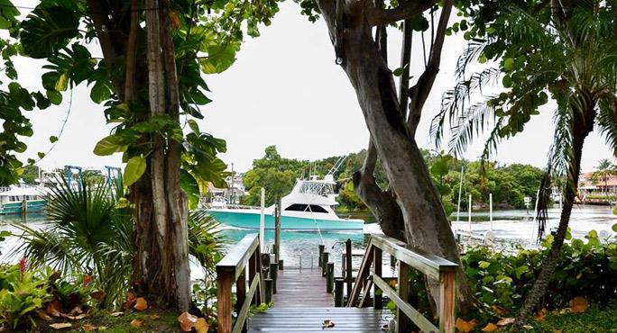 Juno Cove Villas - North Palm Beach Wheelchairs