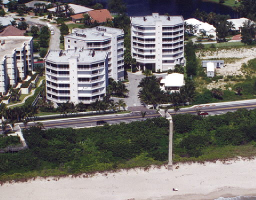 Jupiter By the Sea Realty Accessibility