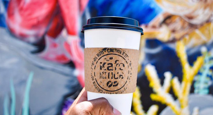 Kafe Hub Questions