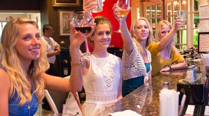 La Fontana Pizzeria Bar & Ristorante - Palm Beach Gardens Combination