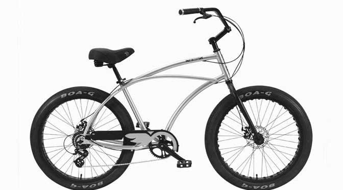 Lake Park Bicycles bikes