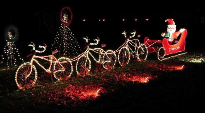 Lake Park Bicycles tires