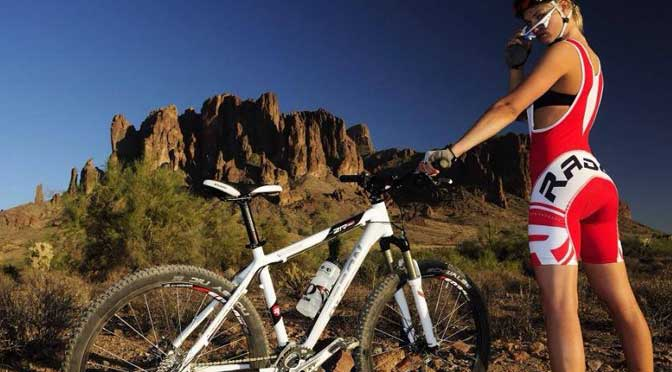 Lake Park Bicycles brakes