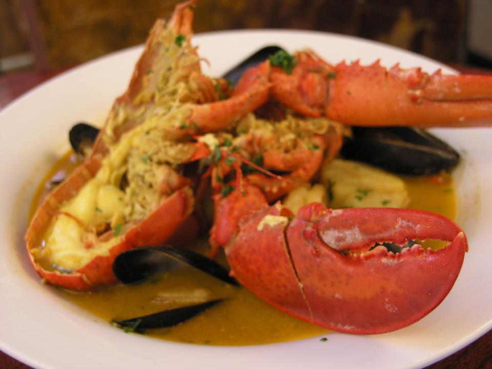 Le Metro - Jupiter Restaurants