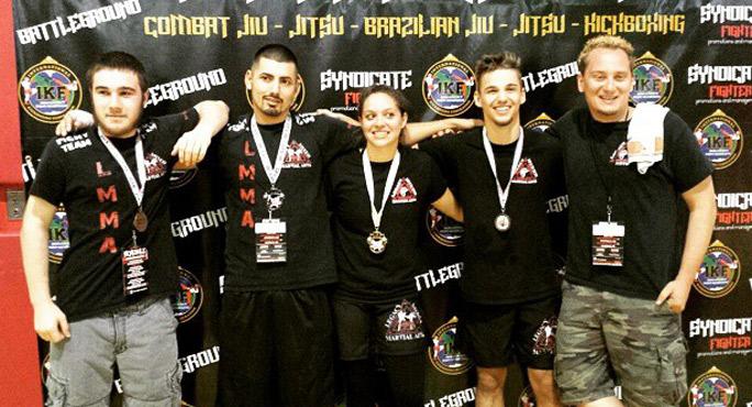 Legacy Mixed Martial Arts - North Palm Beach Professionals
