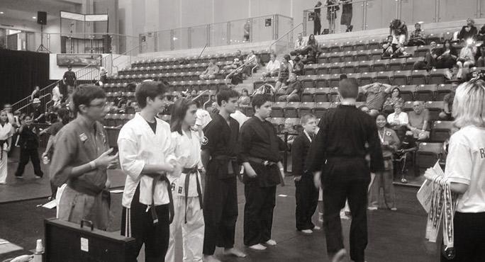 Legacy Mixed Martial Arts - North Palm Beach Establishment