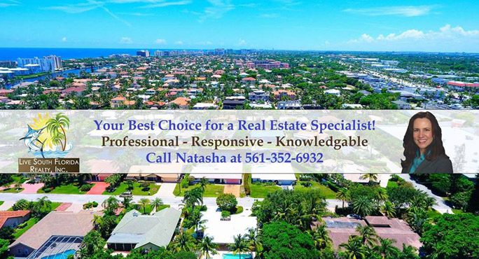 Live South Florida Realty - Highland Beach Webpagedepot