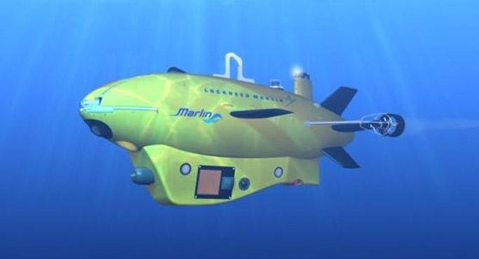 Lockheed Martin, RMS - Riviera Beach Development