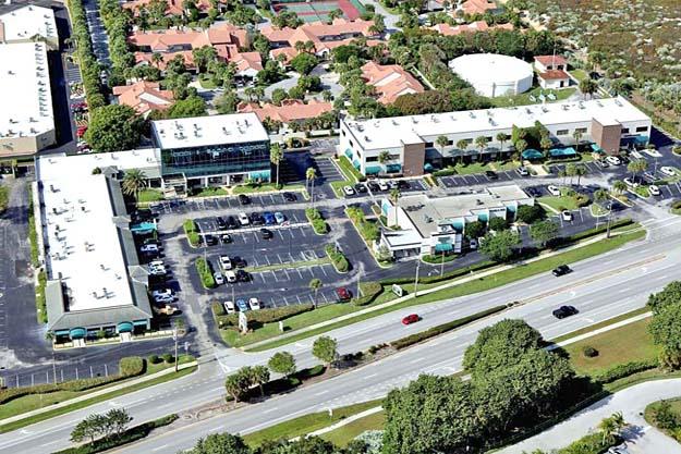 Loggerhead Plaza & Executive Suites - Juno Beach Accessibility