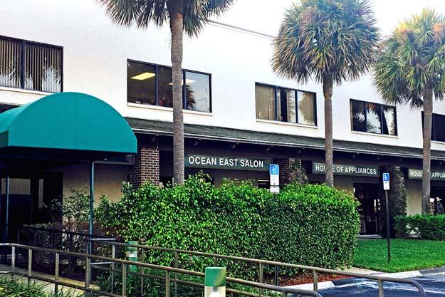 Loggerhead Plaza & Executive Suites - Juno Beach Documentation