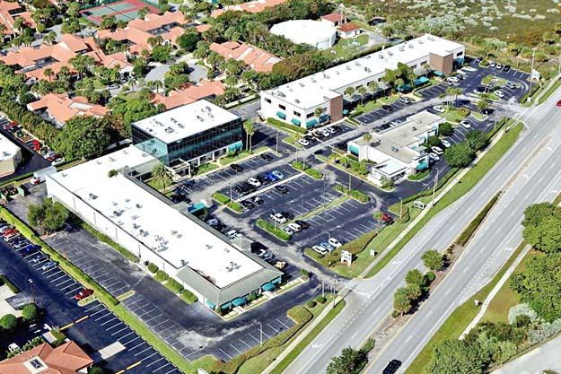 Loggerhead Plaza & Executive Suites - Juno Beach Webpagedepot