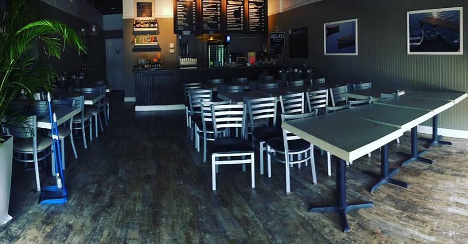 Lola's Seafood Eatery - Tequesta Webpagedepot